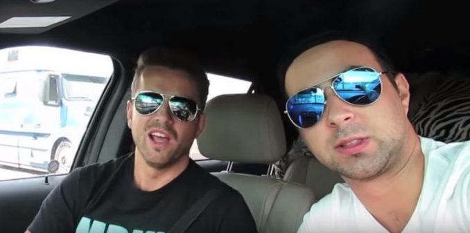 Lamborghini Owner Uses Taser On Pranksters Who Put Feces On His Car