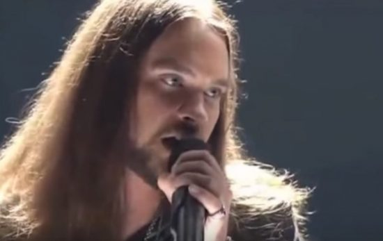 Bo Bice Gets Called 'White Boy' By Popeyes Employees