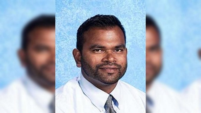 Tariq Ahmad Raped Female Students At Nur-Ul-Islam Academy In Florida