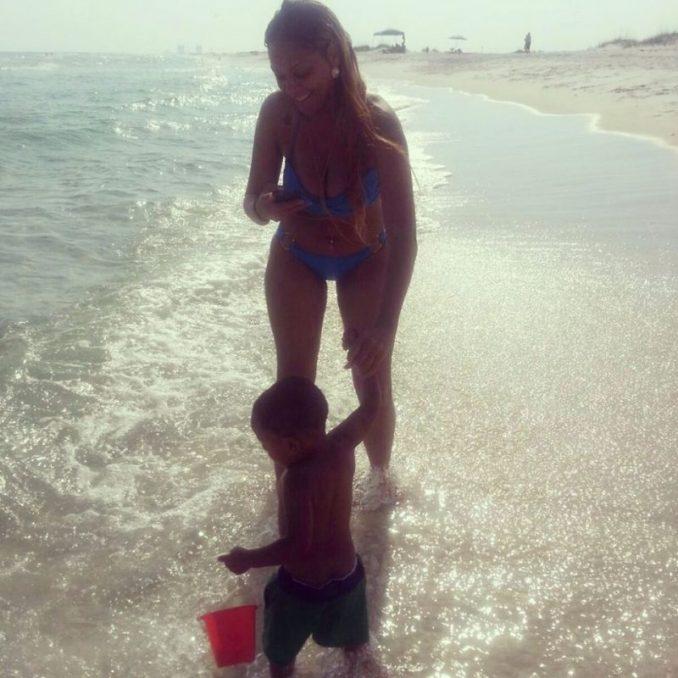 Bethany Arceneaux Kidnapped In Louisiana, Her Family Saves Her
