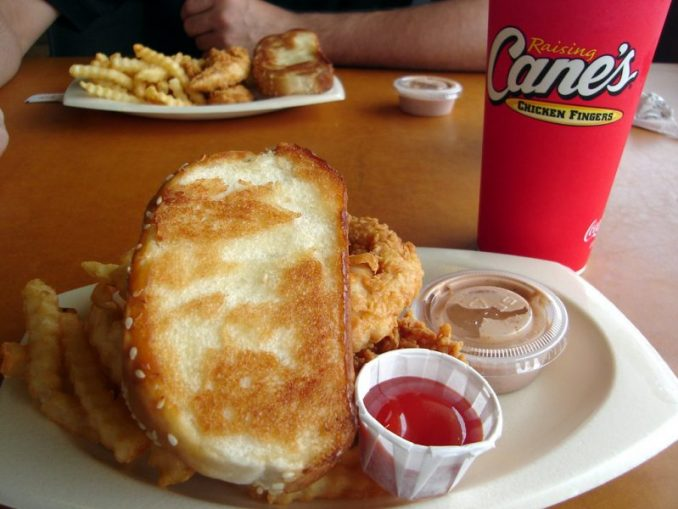 Fired Employee Shares Raising Cane's Famous Secret Sauce Recipe