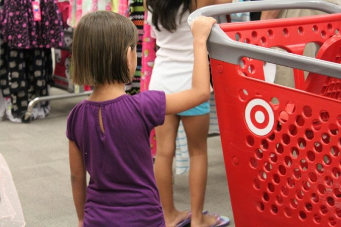 Human Trafficking Is Happening At Stores All Across America