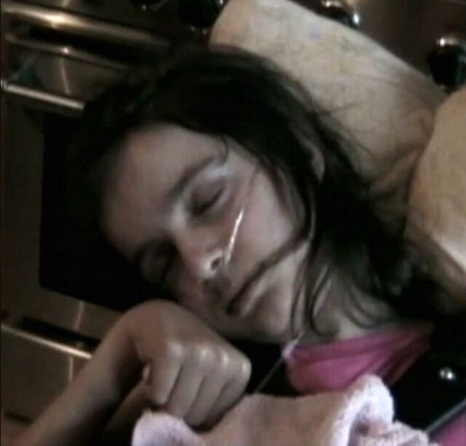 Family Thinks Victoria Arlen Is Brain Dead: 4 Years Later, She Wakes Up