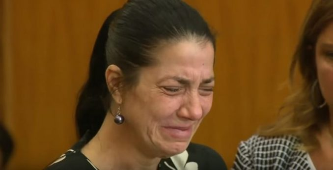 Drunk Driver Marilyn Aguilera Makes Bad Move In Court, Judge Makes Her Regret It