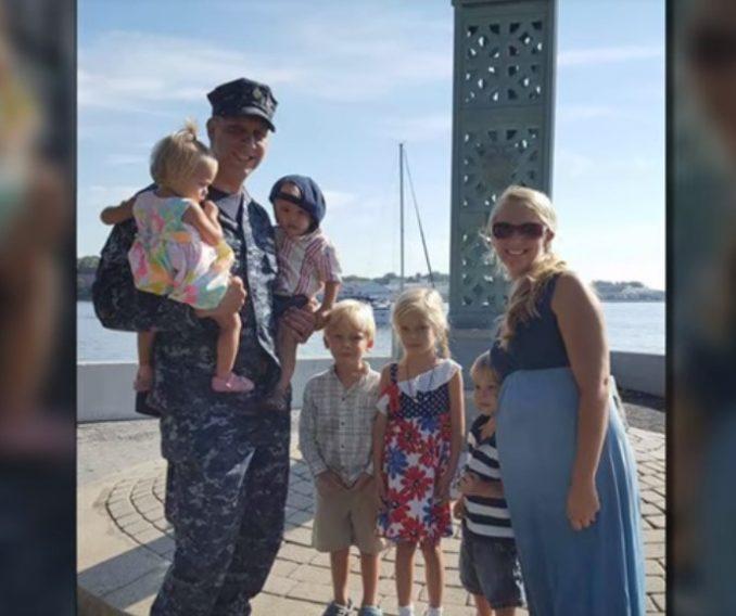 "Military Veteran Joshua Corney Barred From Playing ""Taps"""