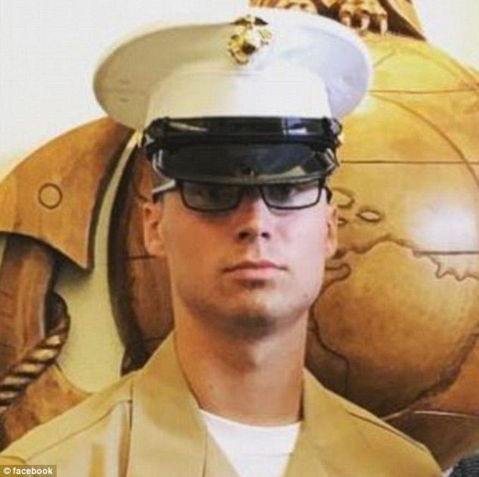 Marine Jacob Dalton Stanley Barred From High School Graduation