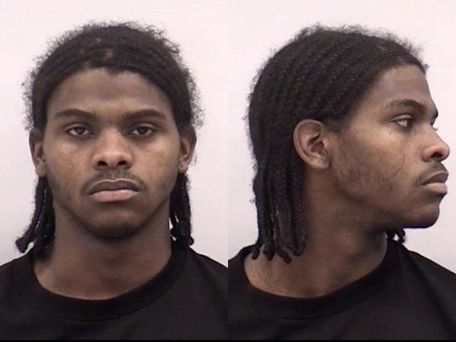 Tommy Williams & Clarence Williams Get Probation For Gang Raping 13-Year-Old