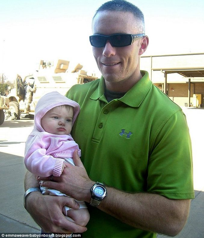 Todd Weaver Dies In Afghanistan, Wife Opens His Laptop & Finds File