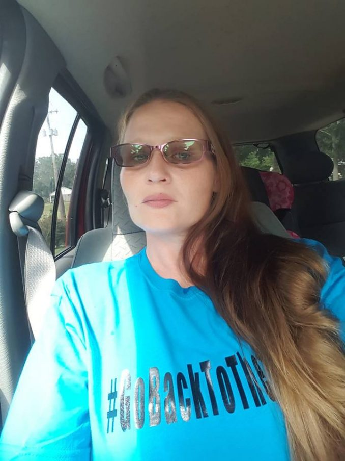 Isabella Messer Wears Shirt That Lands Her In Juvenile Detention Center