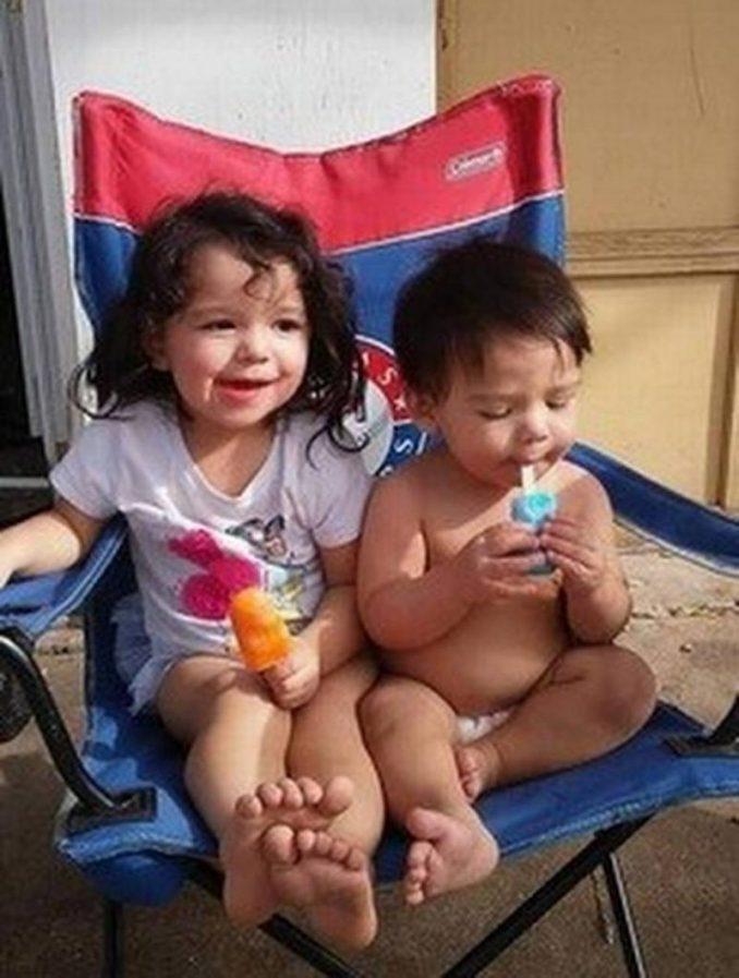 Cynthia Marie Randolph Locked Kids In Hot Car As Punishment