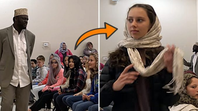After Colorado School Forces Students To Wear Hijabs, Angry Parents Are Fighting Back