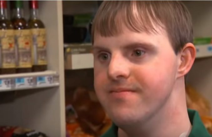 Shopper Bullies Bagger With Special Needs, What Would You Do?