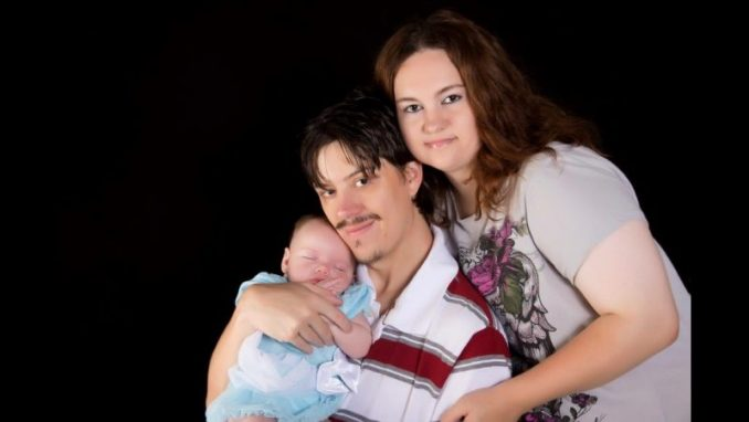 Melissa and Michael Mooneyhan loved their family very much, family and friends were very important to them.