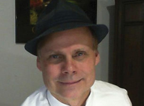 Jon Hansen