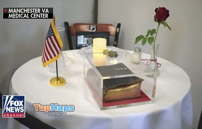 Military Religious Freedom Foundation
