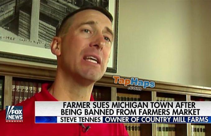 Steve Tennes