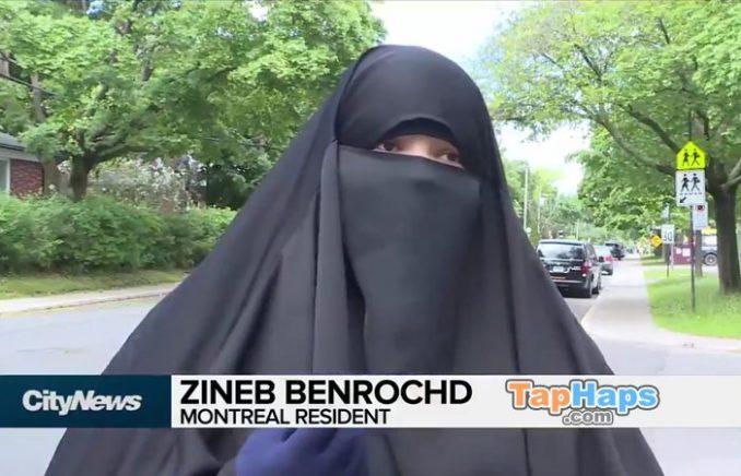 Zineb Benrochd