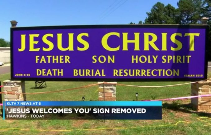 Jesus Christ Open Altar Church