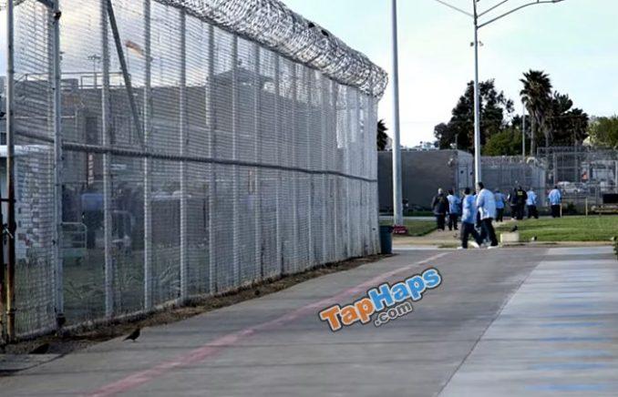 Glades County Detention Center Muslim sue ICE