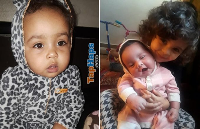 Jessica McCormack Somali Suspected Of Murdering Missouri Mom Kidnapping Her 3 Children