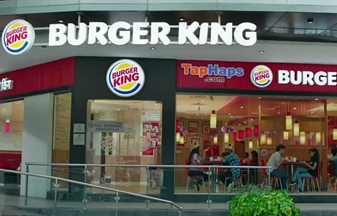 Burger King Changes Menu To Be Respectful To Muslim Customers