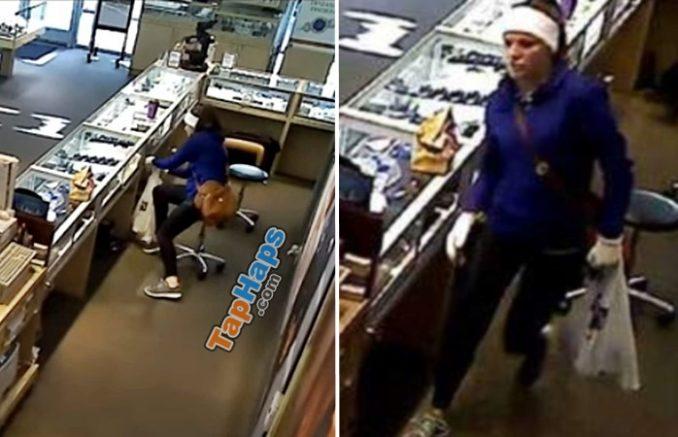 Abigail Kemp Lingerie Football Model Arrested FBI Tracks Her Crimes Through 5 States