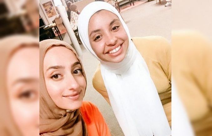 Noor Abukaram Muslim Runner Insists On Wearing Hijab Athletic Officials Double Down On Decision