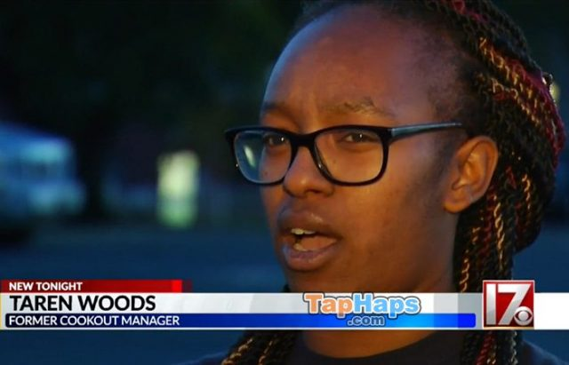 Kenneth Horton Manager Defends Worker Who Refused Cop Service Corporate Punishes Them Both
