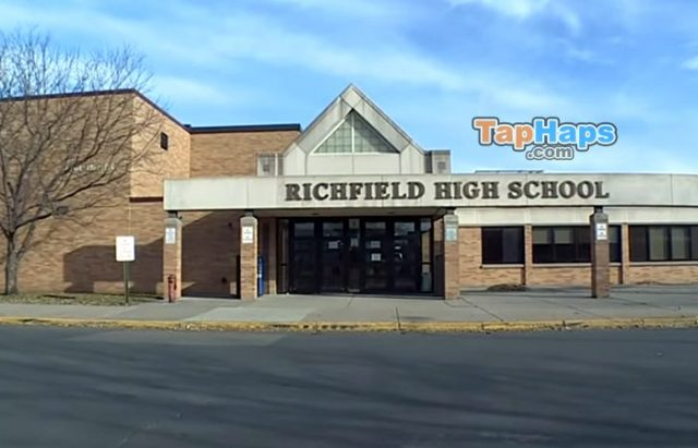 Richfield High School Video Shows School Throwing Out Hot Lunches Of Kids With Debts