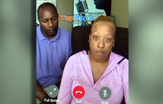 Dawn Hilton Williams Accuses Cop Of Racist Traffic Stop Bodycam Footage Released