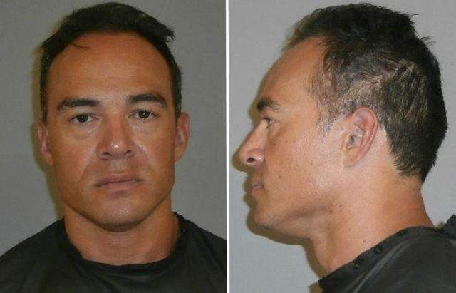 Jeffrey Paffumi Teacher Carries Hostile Teen Out Of Class Parents Have Him Arrested