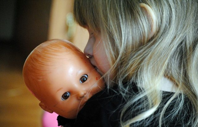 Toy Store Sells Transgender Doll for Children Provokes Outrage From Parents