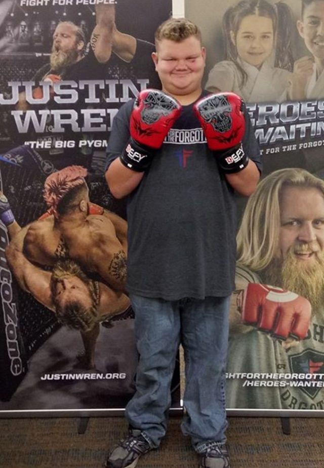 Rayden Overbay Bullies Beat Down 12 With Special Needs Regret Recording It