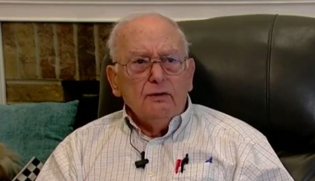 Bennie Hart Kentucky Nixed Man License Plate About God For Being Vulgar