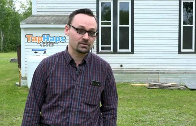 Pastor Josh Barnes Vandal Destroys Church Sign Aimed At LGBT Pastor Vows To Protect His Church From Future Vandalism