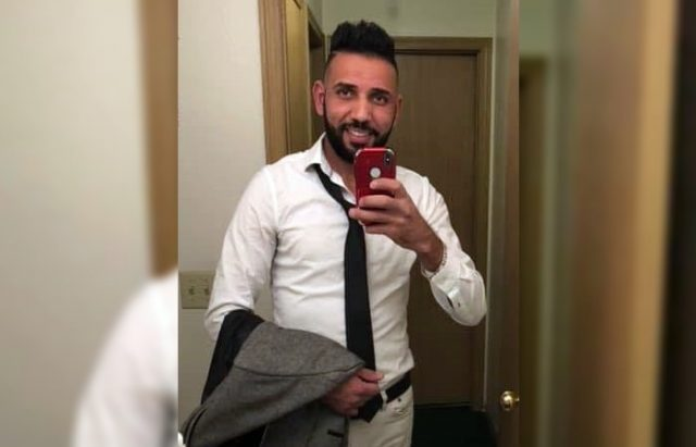 Yasir Darraji Iraqi Man Kills Washington Woman Sets Her On Fire Tells Police It Did Not Matter