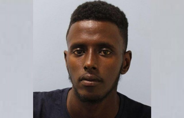 Yusef Ali Man Throws Girl Over Balcony Breaks Her Neck Gets Acquitted Of Attempted Murder