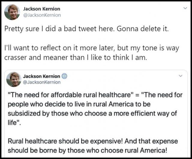 Jackson Kernion