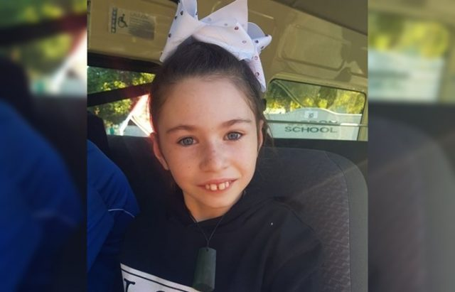 Kerri Arnold Special Needs Girl Attacked Bleeding From School Bully Mom Pleads For Action