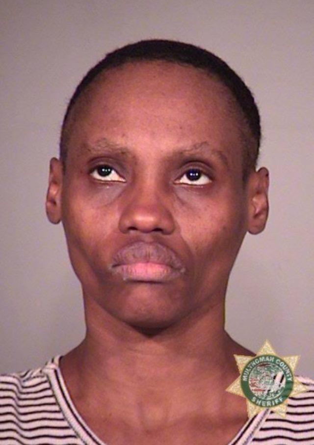 Nimo Jire Kalinle Hate White People Bias Crime Punching Mom Face Portland Bus Stop