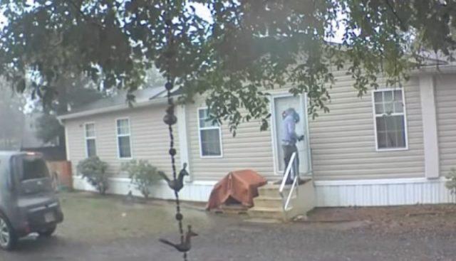 Alabama homeowner