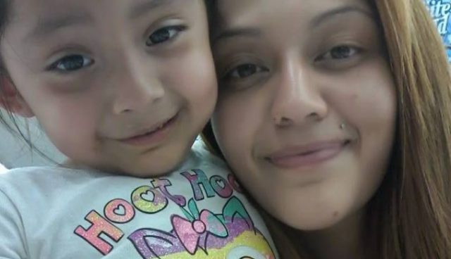 Krystle Villanueva Decapitated Her 5 Daughter When She Asked For Cereal