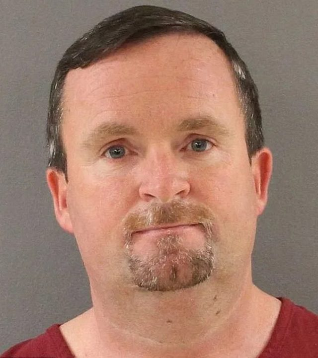 David Richards Judge Gives Pastor Who Raped His Own Daughter A Soft Sentence
