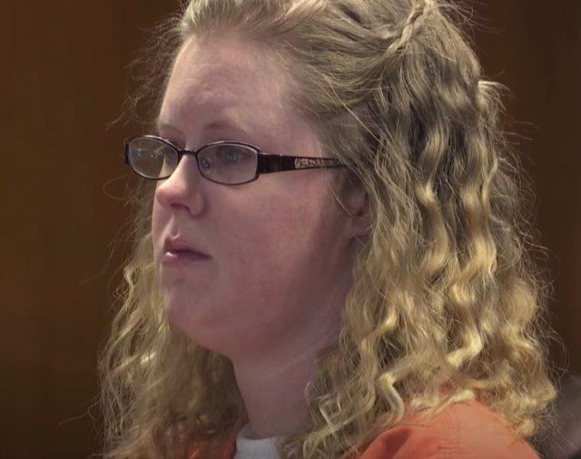 Jamee Hiatt Judge Sentences Teacher Who Faced Life In Prison For Sexual Assault