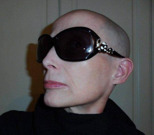 Christie Elan Cane