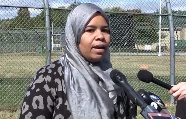 Madinah Brown