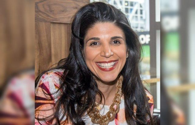 Carla Caccavale