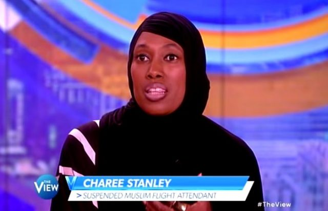 Charee Stanley